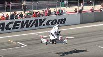 Nga thử nghiệm thành công xe máy bay