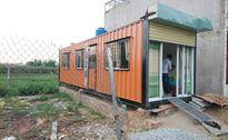 TPHCM sẽ xử lý dứt điểm nhà container