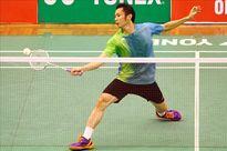 Giải cầu lông Vietnam Open 2017: Tiến Minh dừng chân, Vũ Thị Trang vào tứ kết