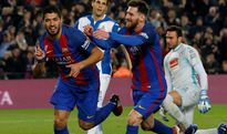 Vòng 3 La Liga: Đến lượt ai sẩy chân?