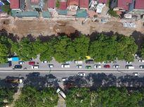 5 dự án nghìn tỷ hoàn thành năm 2017 ở Hà Nội