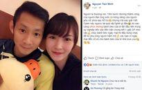 Tay vợt Vũ Thị Trang gánh trọng trách thay chồng tại giải Việt Nam mở rộng