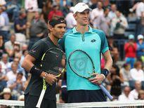 Chi tiết Nadal - Anderson: Chức vô địch miễn bàn cãi (Chung kết US Open) (KT)