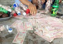 Hài hước chuyện tài xế lùng tìm tiền lẻ để đối phó trạm BOT ở khắp nơi