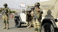 Tấn công khủng bố ở Ai Cập làm 18 cảnh sát thiệt mạng