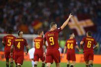01h45 ngày 13/09, AS Roma vs Atletico Madrid: Thiên thời, Địa lợi...