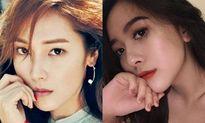 5 cô gái Việt có ngoại hình hao hao giống sao Hàn đình đám