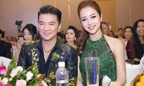 Jennifer Phạm đẹp nao lòng bên Đàm Vĩnh Hưng