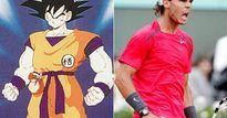 Nadal chiến binh 'Saiyan', 27 chấn thương vẫn 'hóa rồng' Grand Slam