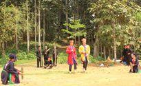 Bảo tồn điệu múa cổ của dân tộc Sán Chay