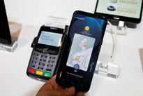 Samsung Pay về Việt Nam, hỗ trợ thanh toán bằng mống mắt