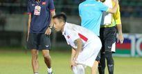 Hai lỗi nghiệp dư từ thủ môn khiến U18 Việt Nam nhận 'quả đắng'