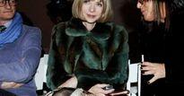 Cuộc sống sang chảnh của 'bà đầm thép' Anna Wintour
