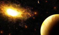 Tiết lộ 'sốc' nguồn gốc bạch kim, vàng trong vũ trụ sơ khai