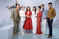 Giang Hồng Ngọc một mình một kiểu trong gameshow mới với dàn thí sinh 'khủng'
