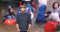 Sao Mỹ quyên góp hàng chục triệu USD cho nạn nhân bão