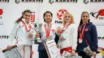 Nguyễn Thị Ngoan: Từ phim kiếm hiệp đến chức vô địch karate thế giới
