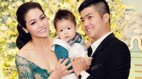Nhật Kim Anh phủ nhận ly hôn chồng sau 3 năm kết hôn
