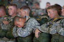 Nổ tại căn cứ quân sự lớn nhất Mỹ, 15 binh sĩ bị thương