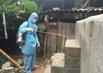 Lào Cai chặn sốt xuất huyết từ cửa ngõ
