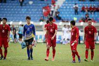 Bóng đá Việt Nam và lời nguyền thủ môn trong suốt 10 năm