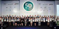 Vinh danh 50 DN niêm yết tốt nhất Việt Nam 2017: SSI góp mặt lần thứ 4, Vietjet, Petrolimex mới lên sàn đã lọt top