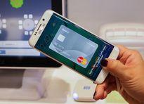 Samsung Pay, giải pháp thanh toán mới tại Việt Nam