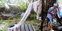 Ba tỉnh miền Trung thiệt hại nặng sau bão