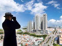 Thị trường bất động sản đang hút vốn ngoại