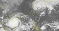 Bão đổ bộ Nghệ An-Quảng Trị; gió giật cấp 15; sóng biển cao 5-10m