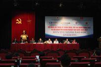 Đối thoại về chính sách thuế- hải quan với doanh nghiệp Hàn Quốc