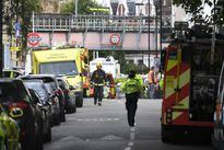 Anh: Tấn công khủng bố lần thứ 5 từ đầu năm