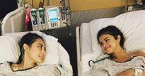 Selena Gomez hé lộ quá trình ghép thận giành giật sự sống