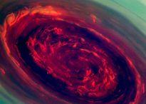 10 bức ảnh đáng nhớ nhất của tàu NASA tự sát trên sao Thổ