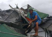 Bão càn quét Hà Tĩnh - Quảng Bình, ít nhất 6 người chết