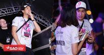 The Chainsmokers diễn xong, fan vẫn nán lại nghe Phillip Nguyễn cảm ơn đầy xúc động