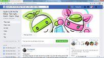 Đà Nẵng khuyến khích cơ quan nhà nước có mạng xã hội