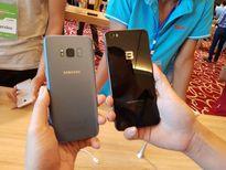 Bphone 2017 vs Samsung Galaxy A7: Kẻ tám lạng, người nửa cân
