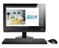 Lenovo ra mắt bộ đôi Máy tính để bàn ThinkCentre