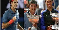 Vi ngai vàng Grand Slam, Federer có dám 'bái sư' chú Nadal?