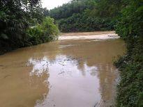 Thanh Hóa: Nhiều xã miền núi bị cô lập bởi lũ sau mưa lớn