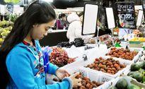 Hàng Việt rộng cửa vào thị trường Australia