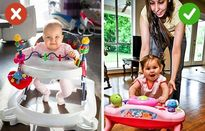 6 nguy cơ đối với sức khỏe con trẻ mà các bậc cha mẹ hay lơ là