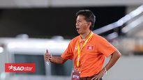 HLV Hoàng Anh Tuấn nói gì về thất bại của U18 Việt Nam