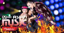 G-Dragon và Taeyang: Chủ nhân màn trình diễn hot nhất lịch sử lễ trao giải MAMA