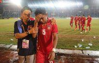 Thua đau Malaysia ở bán kết, Myanmar đổ lỗi lên đầu người Việt Nam
