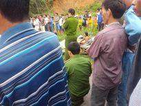 Hai người ở Nghệ An bị điện giật chết sau bão số 10