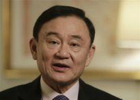 Thái Lan bác tin phó thủ tướng gặp Thaksin tại Anh