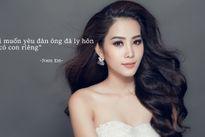 Phát ngôn sao Việt: Nam Em, Lâm Khánh Chi gây 'bão' dư luận