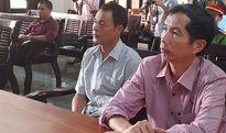 Ngư dân kiện, doanh nghiệp 'đóng tàu 67' kháng án